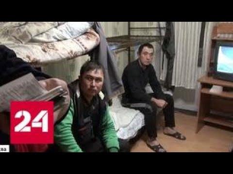 Сдал собственную квартиру гастарбайтерам - лишайся жилья - Россия 24