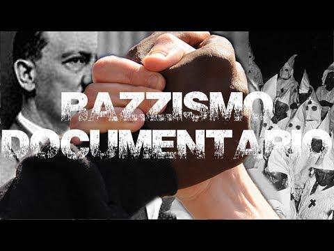 Documentario sul razzismo