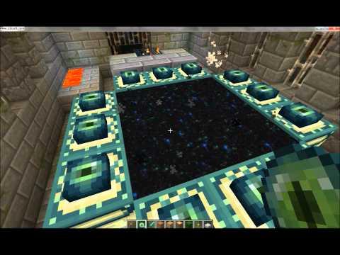 minecraft當個創世神尋找終界方法.wmv