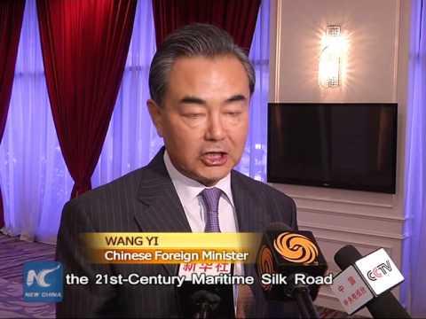 ASEAN Community to propel