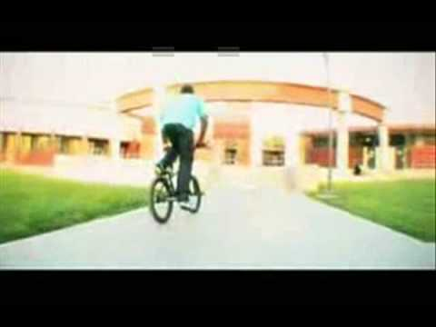 Writing on the Wall-Nigel Sylvester Video