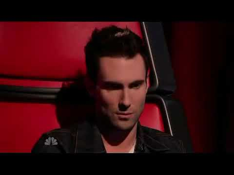 THE VOICE 1 Sonia Rao Chasing Pavements Adele