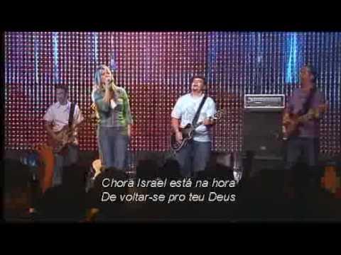 Igreja Bola de Neve - DVD Ao Vivo Tribo de Louvor - Chora Israel