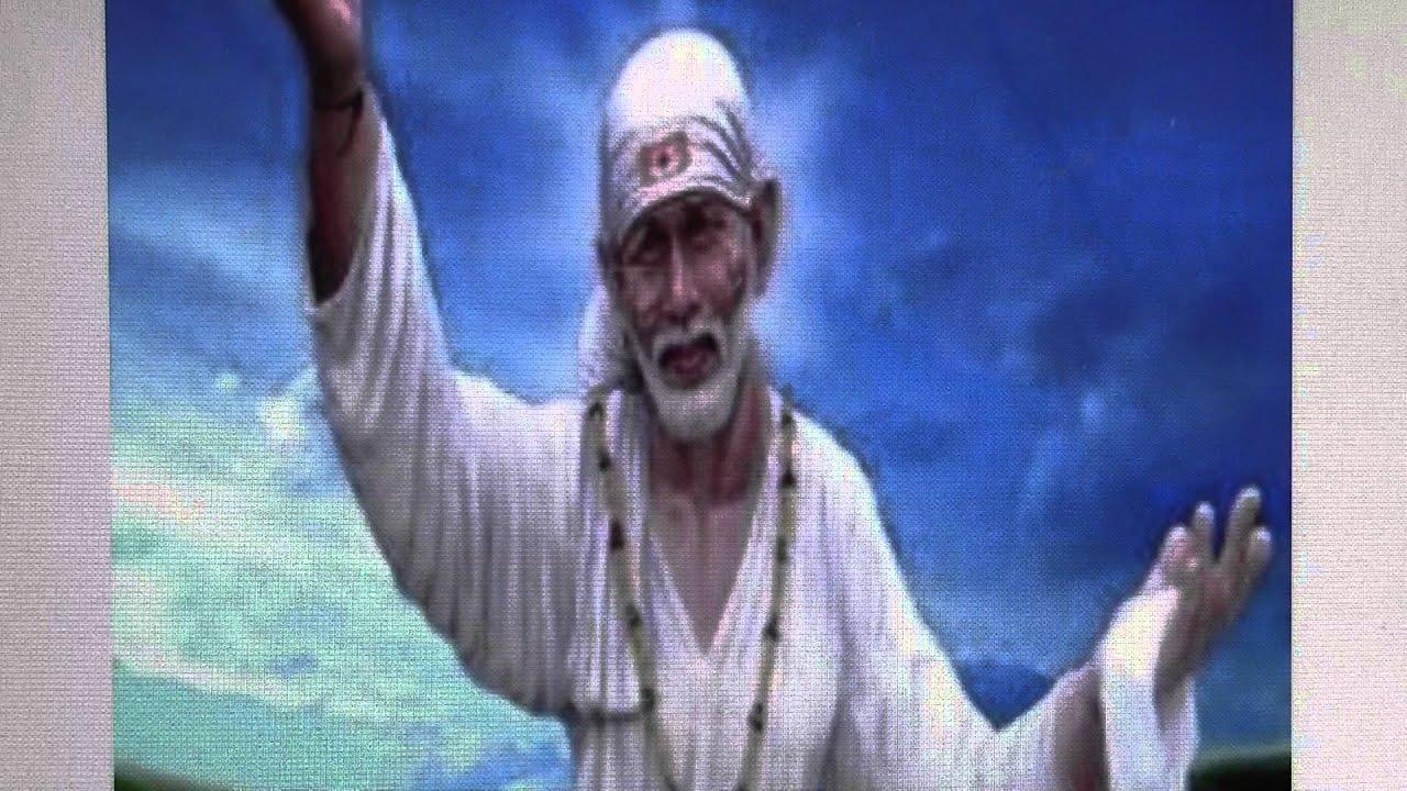Download Baba Ashtothram English Pdf Sai
