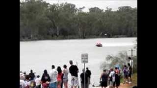 SPORTSPAGE RACING - 2010 ROBINVALE 80 WATER SKI RACE