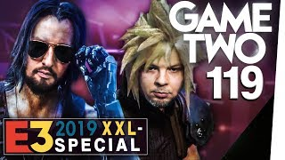 E3-Roundup 2019 XXL: die geilsten Games der Mega-Messe! | Game Two #119