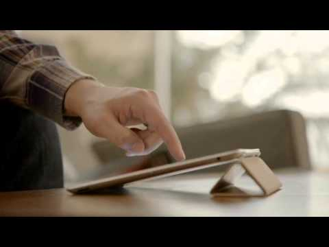Apple iPad 2 official Demo and Presentation