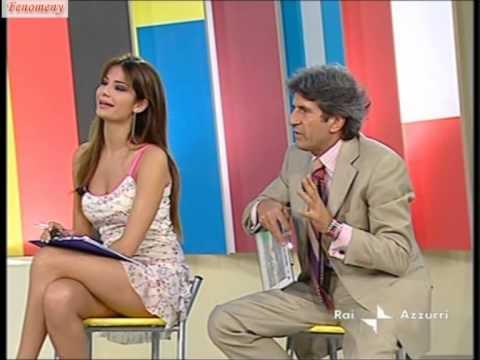 Ilaria Spada – Raiazzurri 2003