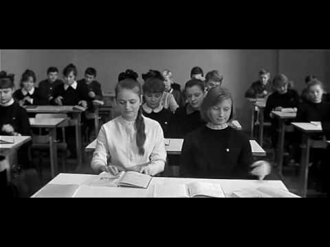 Песни из кино и мультфильмов - Доживем до понедельника