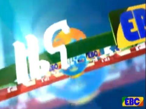 Amharic eve news August 22 2016 from ebc