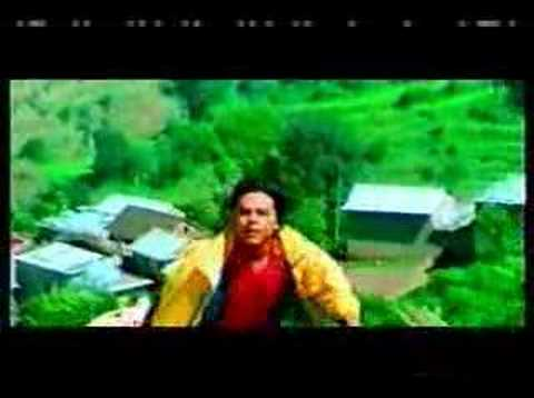 Nepali Movie Music Video: Maya Nai Maya Chha... video