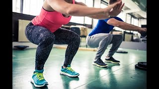 Tips for Preventing Knee Pain When Exercising
