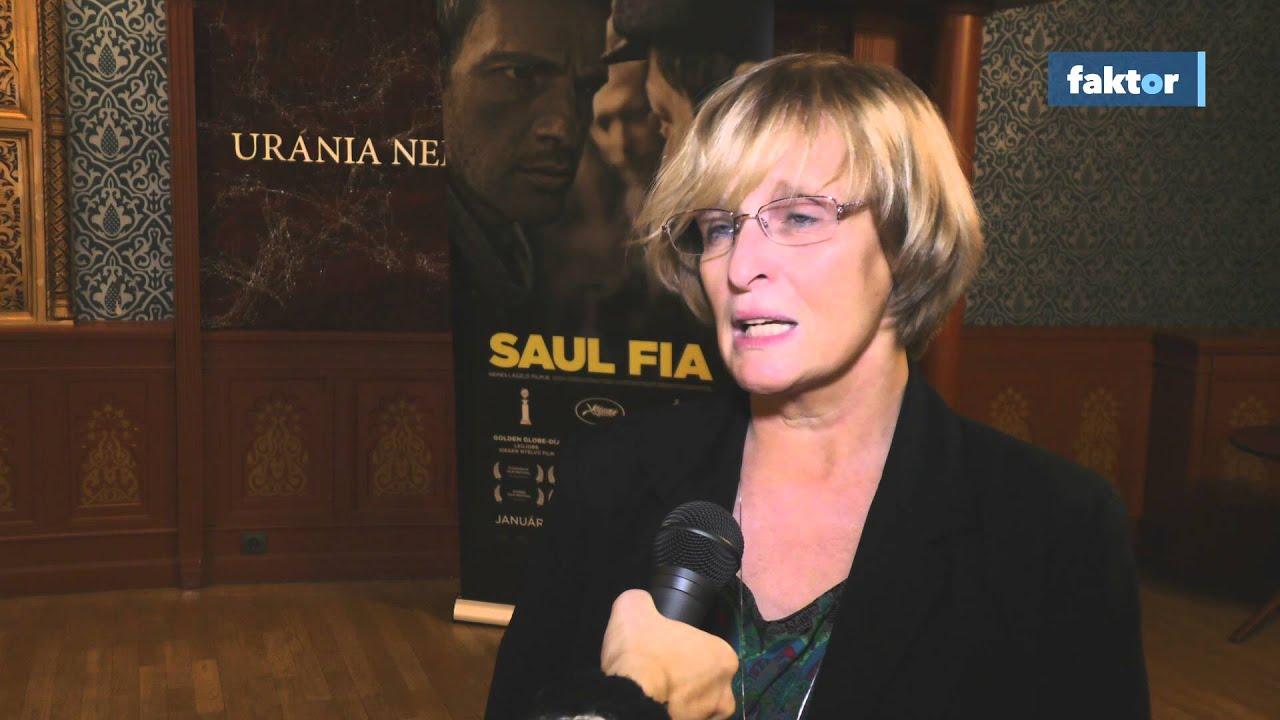 Ezek voltak az alkotók első reakciói a Saul fia Oscar-jelölése után - videó!