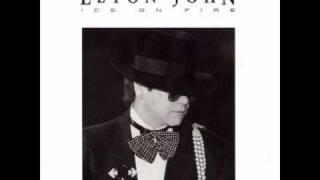 Vídeo 484 de Elton John