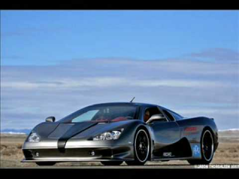 Cool Cars 1 312 windows movie maker pt 1 exiotic cars and some tuners