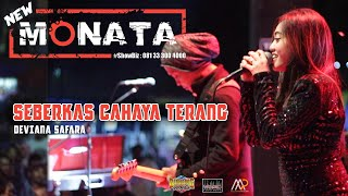 Download lagu SEBERKAS SINAR (NEW MONATA) - DEVIANA SAFARA