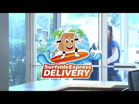 Surfside Express - Wilmington, NC Premier Food Delivery