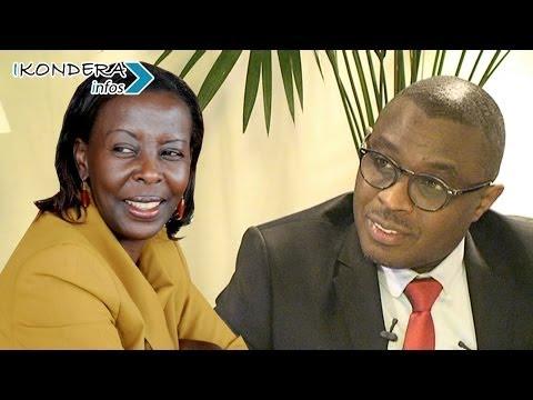 RWANDA: ESE URUPFU RWA KAREGEYA PATRICK RUPFUYE UBUSA?