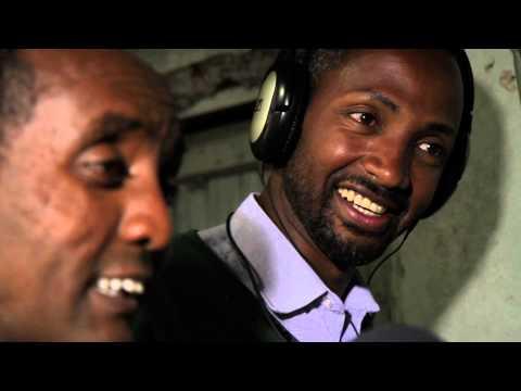 Improving Health through radio in Ethiopia - BBC Media Action