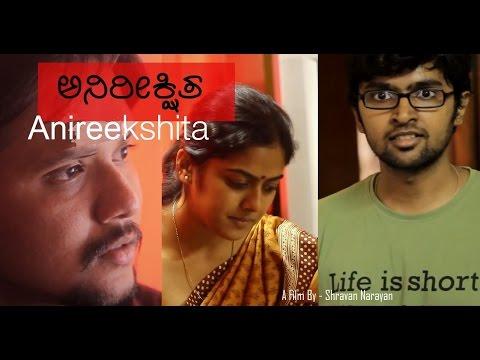 Anireekshita-kannada Short Film video