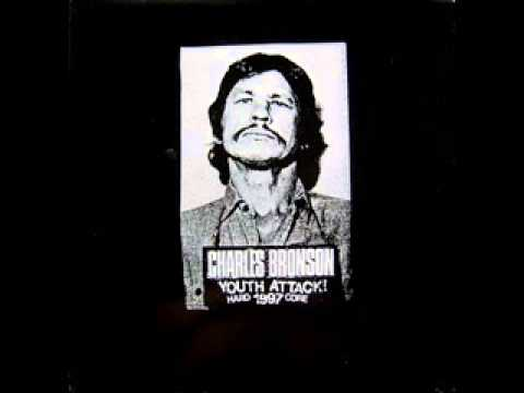 Charles Bronson - Deaf And Dumb