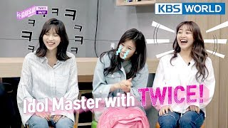 KBS World Idol Show K-RUSH Season3-Ep.7 TWICE [Preview]