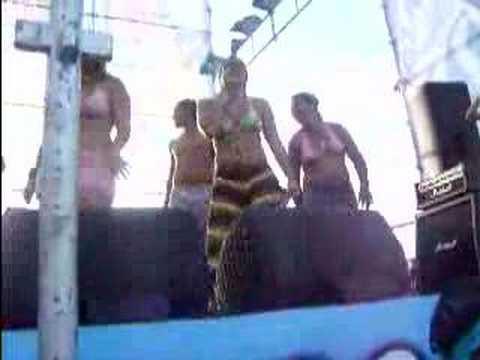 carnavales puerto piritu 2008