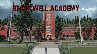 Blackwell Academy custom map | Launch trailer