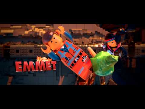The Lego Movie: il film completo è su CHILI! (trailer ufficiale italiano)