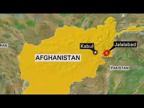 U.S. service member killed in Afghanistan