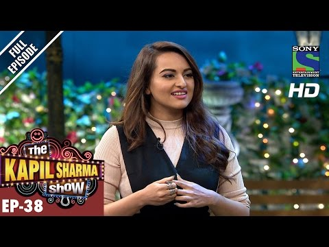 The Kapil Sharma Show–Episode 38–दी कपिल शर्मा शो–Akira in Kapil's Mohalla–28th August 2016 thumbnail