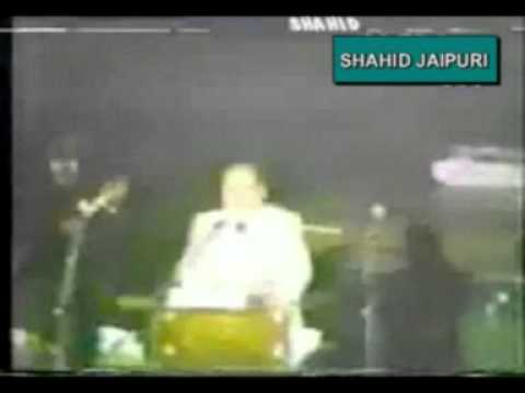 MOHD RAFI LIVE IN LONDON O MERI MEHBOOBA MEHBOOBA