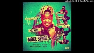 "Dj Real – ""Make Sense"" ft. Dammy Krane x Skales x Jhybo x Tee Blaq x Small Doctor"