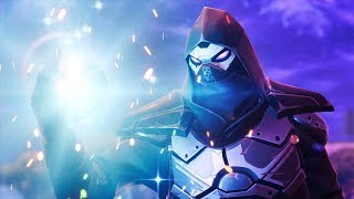 THE ENFORCER | A Fortnite Film