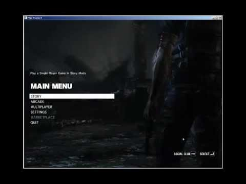 Max Payne 3 - Initializing & Loading Screen FIX. - YouTube