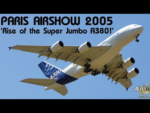 jumbo a380