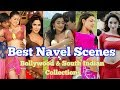 Best Navel Kiss,Lip Locks, Bold & Romantic Scene 👄Best Of Bollywood & South Indian [HD]