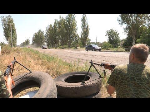 """""""Про#бали ДНР"""". И такое бывает на войне"""
