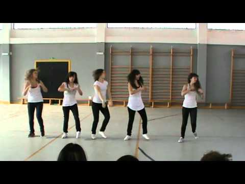 Coreografia Danza Kuduro Music Videos