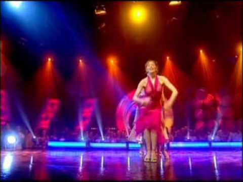 kylie minogue - chocolate (red dress) - totp - vcd [jeffz].mpg