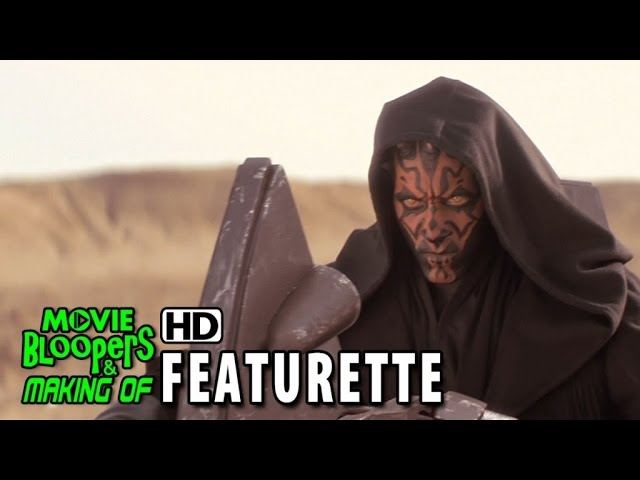 Star Wars: The Digital Collection Blu-ray & DVD (2015) Featurette - The 3 Second Rule