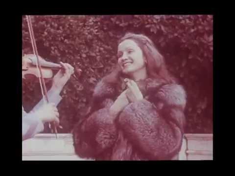 м/ф Радуга музыки (1981). София Ротару