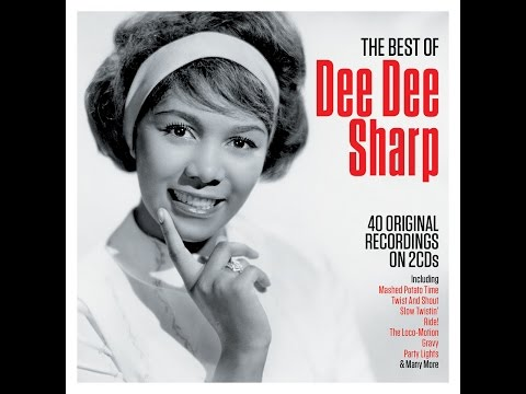 Dee Dee Sharp - Be My Girl