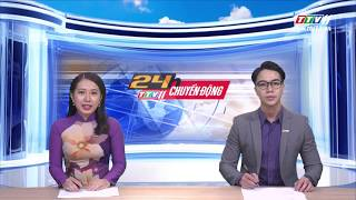 TayNinhTV | 24h CHUYỂN ĐỘNG 20-7-2019 | Tin tức ngày hôm nay