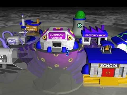 Cell City School Project Ideas Cell City Inside a School