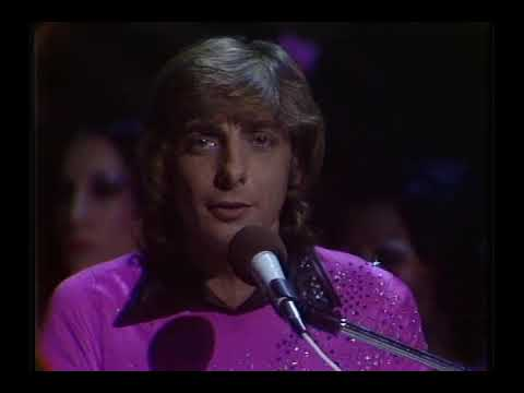 Barry Manilow - Could It Be Magic (Live 1975) (Frederic Chopin Cover)