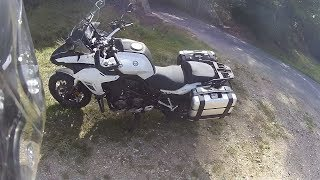 Essai de la Benelli 502 Trk, Une moto qui cache bien son jeu [A2]