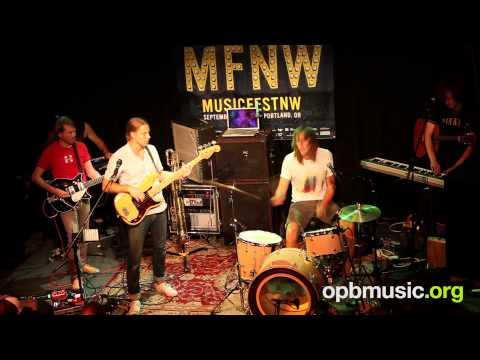 Menomena - Giftshoppe (opbmusic)