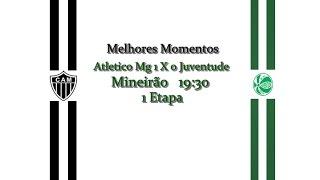 Атлетико Минейро : Жувентуд