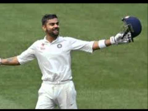 Virat Kohli Rises to 15th Spot in ICC Test Rankings a report